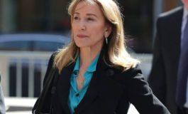 Фелисити Хаффман призналась в совершенном преступлении