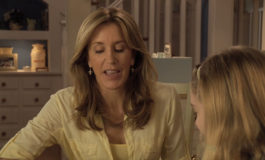 Школа крутых ударов (School of Hard Knocks) – фото момента из 4 серии 8 сезона сериала Отчаянные домохозяйки